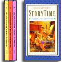 Uncle Arthur's� STORYTIMETM : Children's True Adventures Classic Edition.